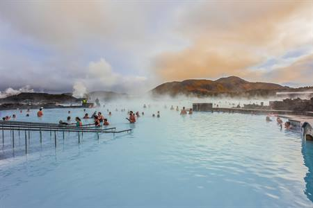 Visiting the Blue Lagoon? How to go, info, tips & tickets