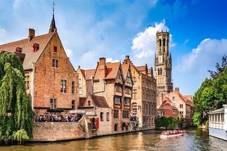 All info about Bruges: things to know for your visit to Bruges