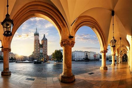 20 x highlights in Cracow: Citytrip travel tips + hidden spots
