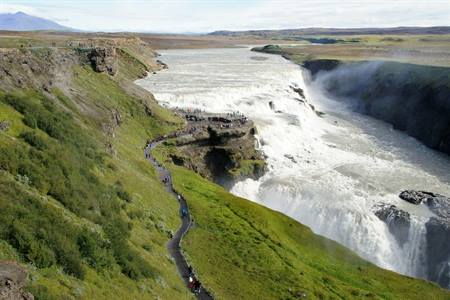 The Golden Circle in Iceland, all information, tours + hidden spots!